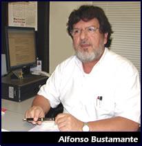 Alfonso Bustamente