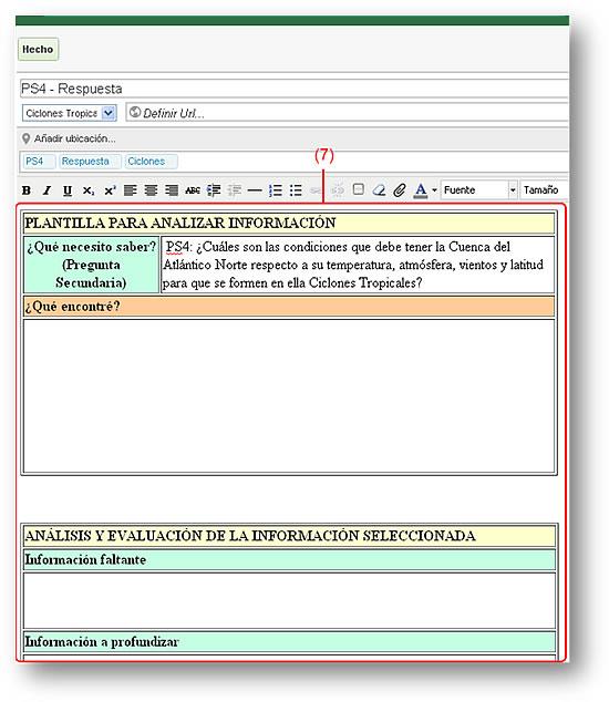 Eduteka - Competencia para Manejar Información (CMI) > Recursos por ...