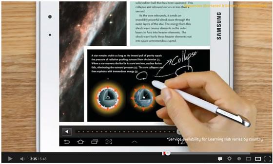Libros interactivos, otro avance de los libros digitales